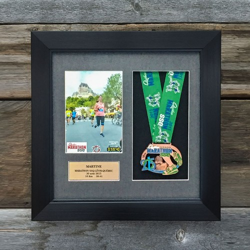 Medal Photo Frame